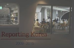 Berichten Korea Grafik 1