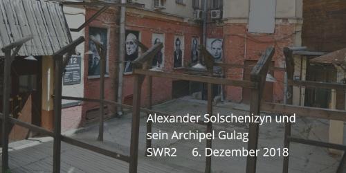 Solschenizyn SWR